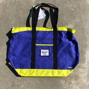 Herschel Supply Co. Large Bamfield Tote Bag